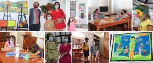 Celebrity Cruises apoya iniciativa en Las Galápagos para conectar a la comunidad con el Arte