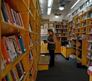 Centro comercial El Recreo celebró el aniversario de Bibliorecreo con actividades variadas