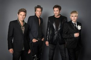 Duran Duran presenta 'Invisible' parte de su álbum 'Future Past'