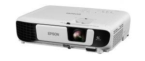 Aviva los sentidos del fútbol en casa con los videoproyectores Epson