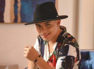 Marlon Arenas irrumpe en el género popular con su nuevo sencillo 'Soltero Es Mejor'