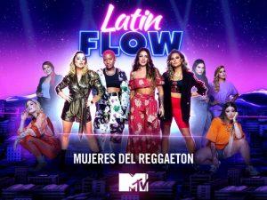 La artista colombiana Pitizion será parte del nuevo reality Latin Flow de MTV Latinoamérica