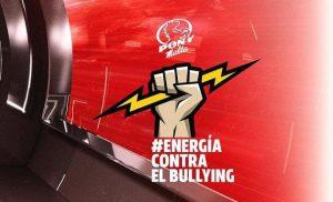 Pony Malta busca generar conciencia a través de su campaña #EnergiaContraElBullying