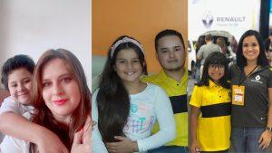Renault se une junto a sus colaboradores para conmemorar el Día del Niño en la familia