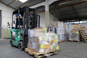 Ecuador tiene como reto incrementar sus exportaciones en este 2021