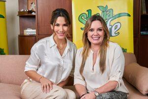 Stevia Life junto a Úrsula Strenge y Alejandra Jaramillo resaltan la importancia de 'Un día a la vez'