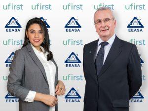 Ufirst y la Empresa Eléctrica de Ambato implementan plan piloto para mejorar la experiencia de los usuarios