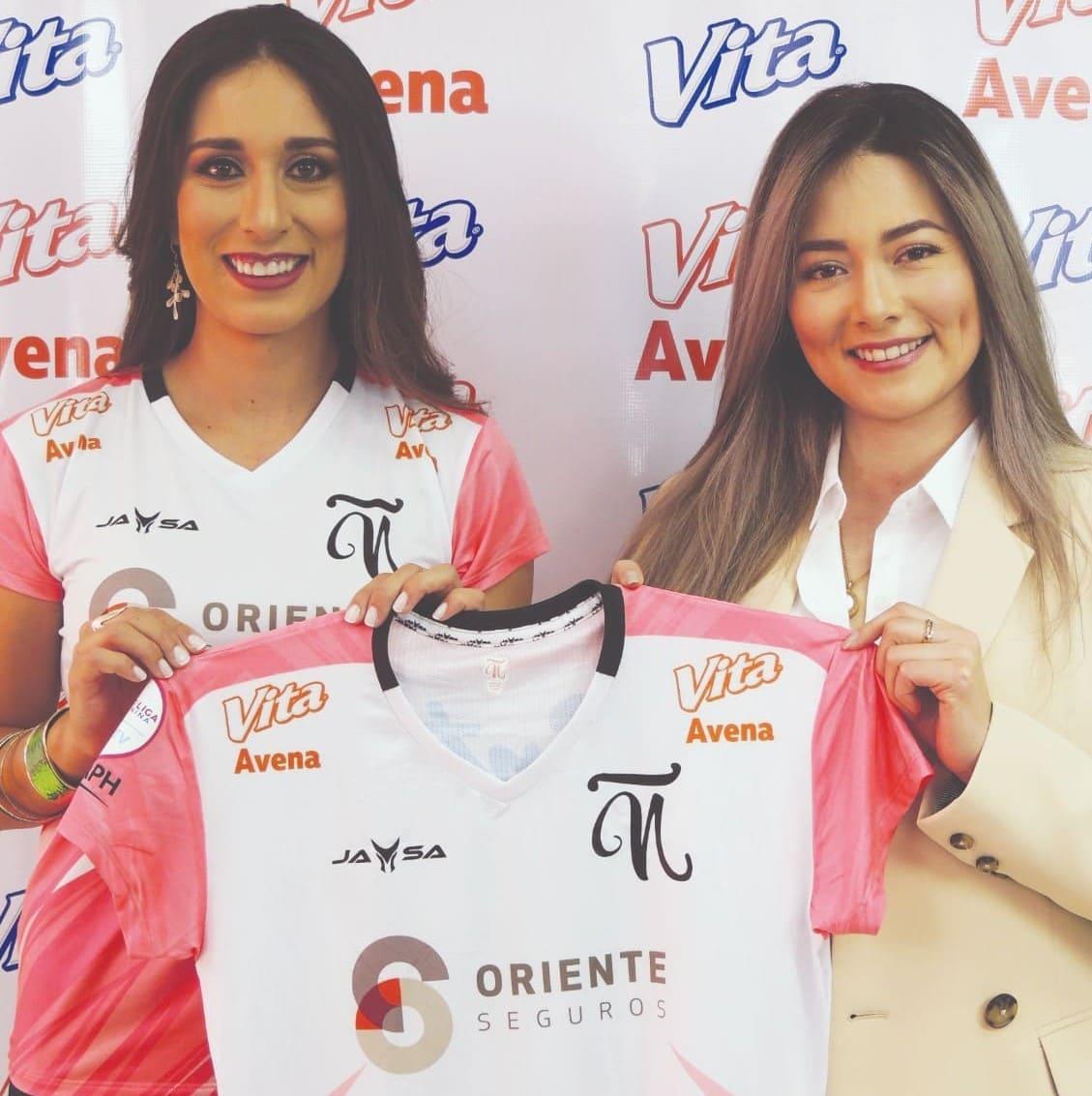 Vita apoya al fútbol femenino y auspicia al Club Ñañas