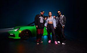 "Yari M se junta con Randy y Brray para ""Freshy Remix"""