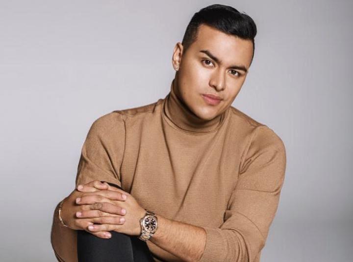 """El cantante Yeison Jiménez tiene en su poder su nuevo EP """"Quinto Elemento"""""""