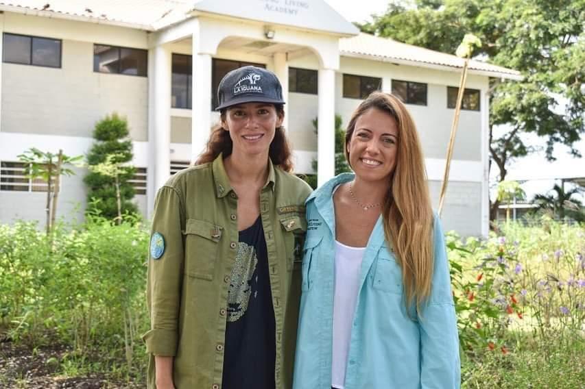 Young Living y Fundación La Iguana se unen para preservar las plantas y bosques nativos