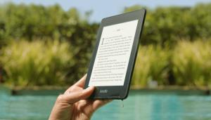 Iniciativa de Amazon y Kindle buscan descubrir y promocionar nuevos talentos literarios