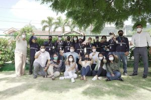 Recicladores realizan tareas en Guayaquil con Orden, Dignidad y Sostenibilidad