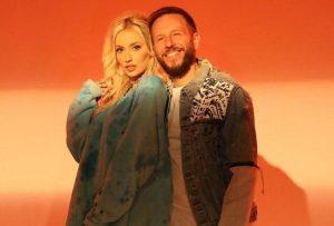 'Tan Perfecto' es el nuevo sencillo de Katie Ángel y Noel Schajris