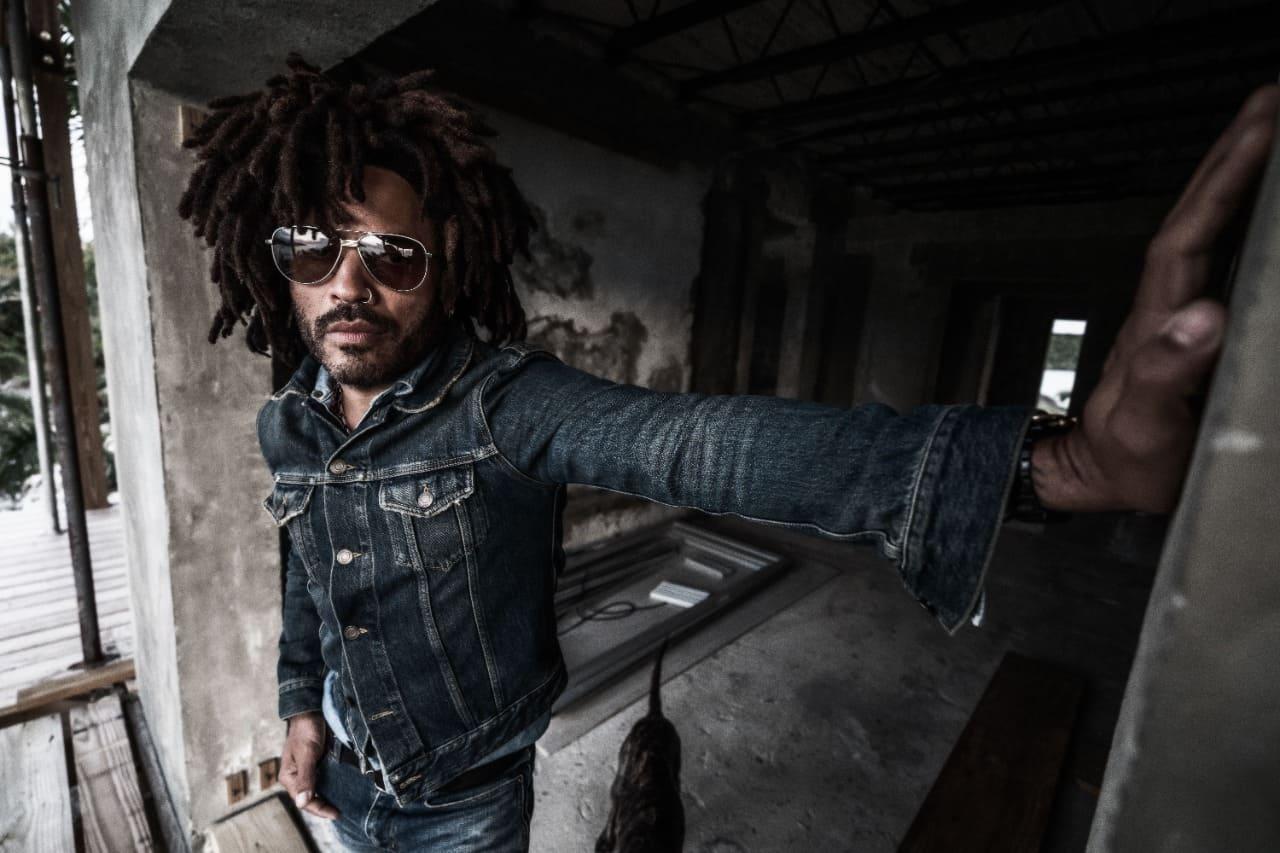 """Lenny Kravitz regresa con vídeo cinematográfico para """"Raise Vibration"""""""