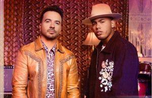 """""""Bésame"""" el nuevo sencillo de Luis Fonsi junto a Myke Towers"""