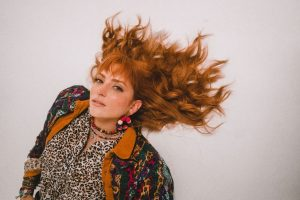 """Mirella Cesa estrena """"El Tesoro"""", canción dedica a los niños que luchan contra el cáncer"""