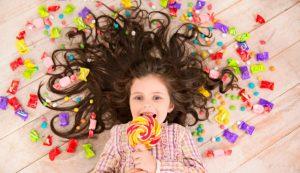 """""""Candyland"""" llega a Mall del Sur para celebrar a los más pequeños del hogar"""