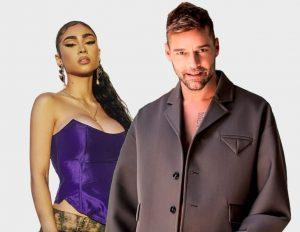 Ricky Martin junto a Paloma Mami ponen al mundo a bailar con 'Qué Rico Fuera'
