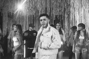 El artista colombiano Shafik presenta su segundo sencillo musical 'Prohibida'