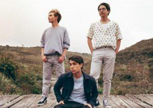 """La banda de pop colombiana TIMØ lanza su nuevo y refrescante sencillo """"Cinco A Cero"""""""