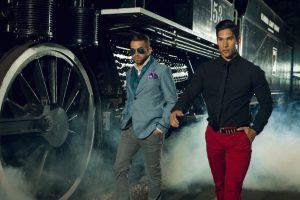 El Icónico dúo venezolano Chyno y Nacho regresa con el lanzamiento del álbum 'Chyno & Nacho Is Back'