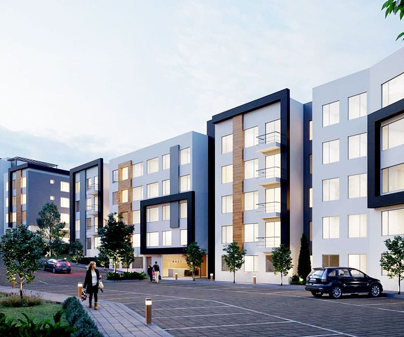 Constructora IZYFCO desarrolla proyectos de vivienda bajo la marca VIVE en Quito