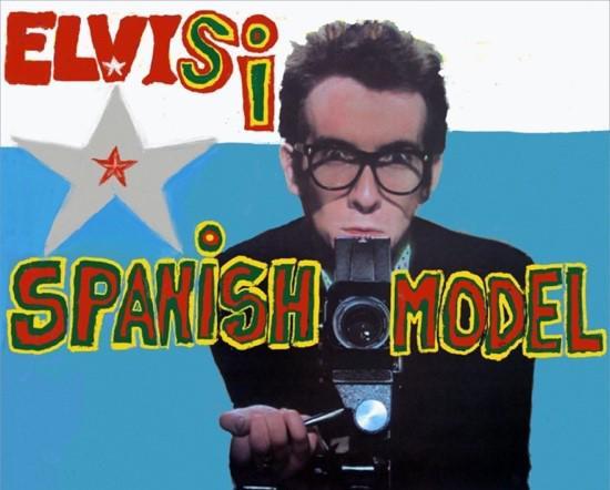 Elvis Costello & Sebastián Krys remodelan el álbum, This Year's Model, en español como un disco atrevido