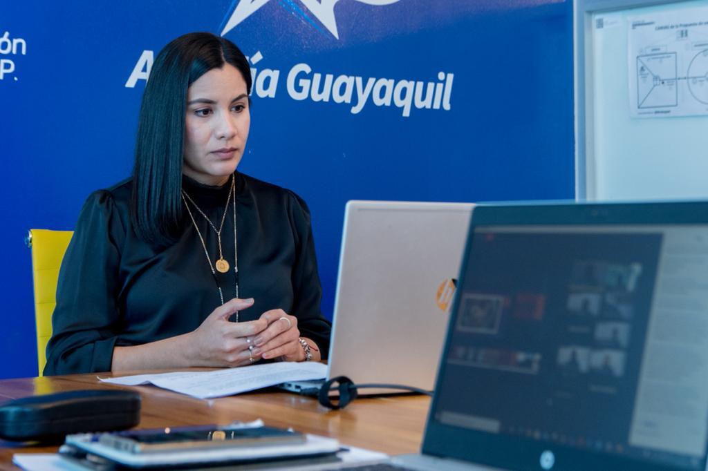 """Guayaquil presentó su """"Marca Ciudad"""" en Taller Latinoamericano"""