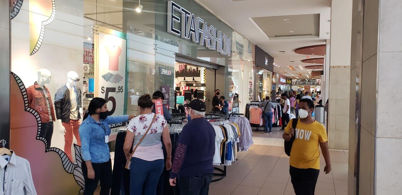 Celebra las Fiestas Julianas en Mall del Sur con grandes descuentos y distracción familiar