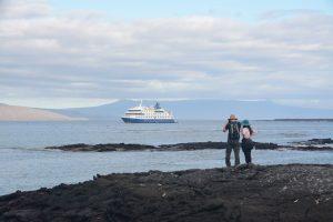 Islas Galápagos, primer archipiélago en América con vacunación local al 95%