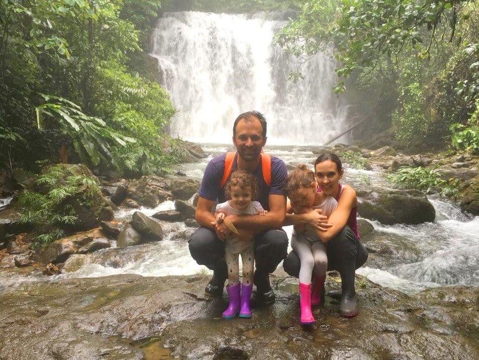 Explora bosques tropicales, ríos y en la vida en el nuevo escape familiar de Metropolitan Touring
