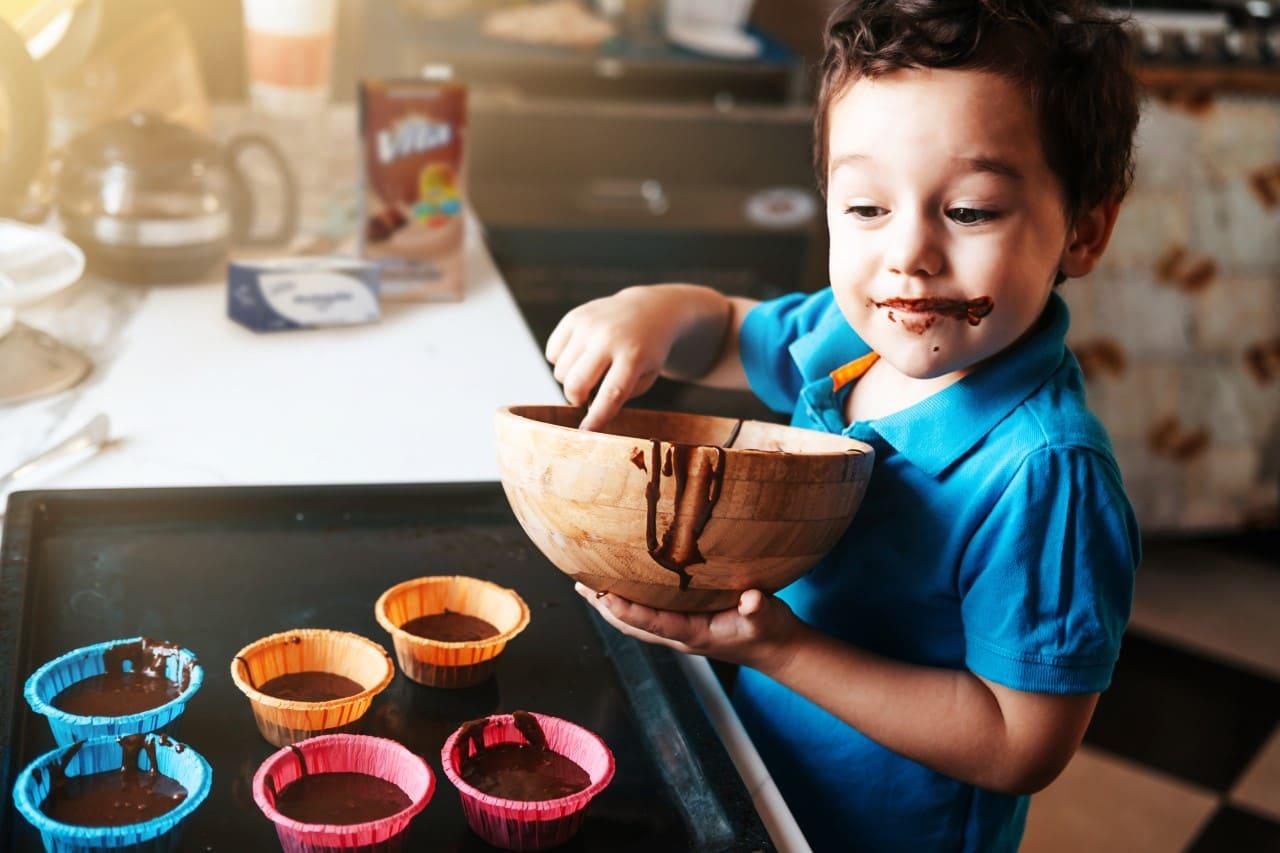 ¿Cómo implementar los Snacks en la etapa escolar de los niños?
