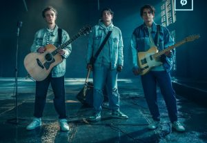 "La agrupación musical TIMO presenta su nuevo sencillo ""Espejito Espejito"""