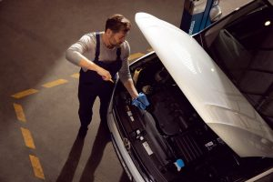 4 señales de la transparencia de tu concesionario en los mantenimientos vehiculares