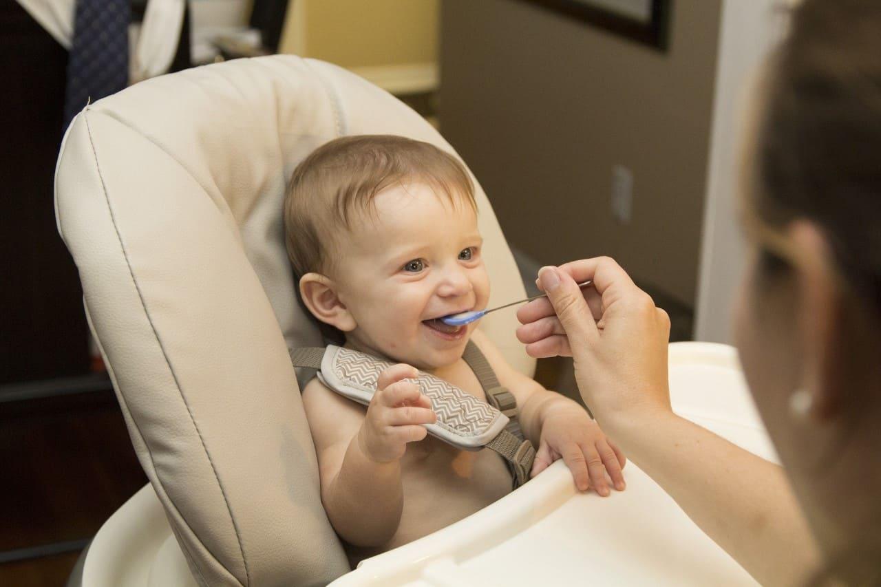 La nutrición en los 1000 primeros días de vida de un niño es fundamental para su desarrollo