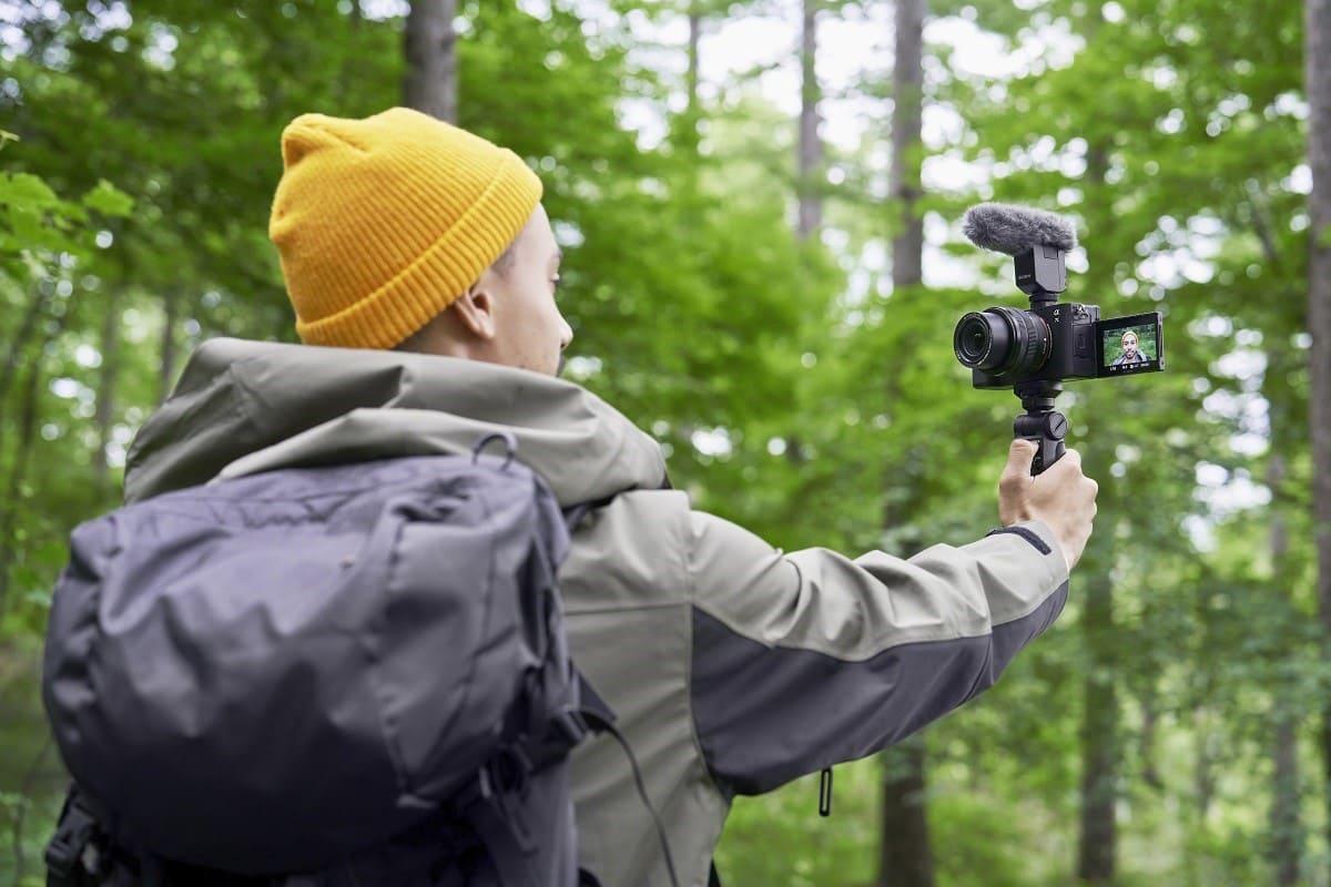 Alpha Academy, un espacio exclusivo y gratuito para los apasionados del video y la fotografía