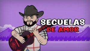 Carin León lanza el vídeo Lyric de su nueva canción 'Secuelas de Amor'