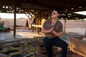 """Con esfuerzo y sacrificio así presenta Carlos Martínez su nuevo sencillo """"Raíz Mexicana"""""""