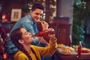 Coca Cola sin azúcar se adapta a las nuevas tendencias de consumo