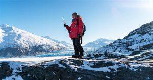 Epson se asocia con National Geographic para ayudar a reducir el calor en la lucha contra el cambio climático