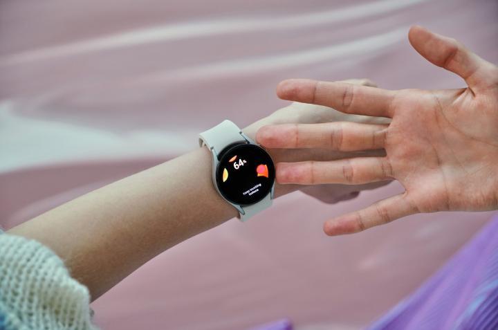 Galaxy Watch 4 y Galaxy Watch 4 Classic: remodelando la experiencia de reloj inteligente