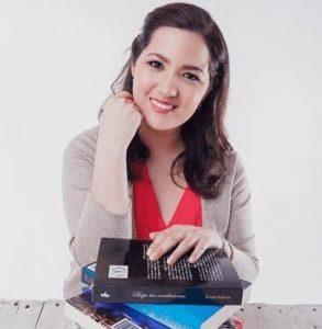 Kristel Ralston, primera novelista ecuatoriana con reconocimiento nacional e internacional gracias a la autopublicación en Amazon Kindle