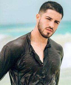 """Mauro Music presenta """"Sobrenatural"""" su más reciente sencillo dedicado al amor a distancia"""