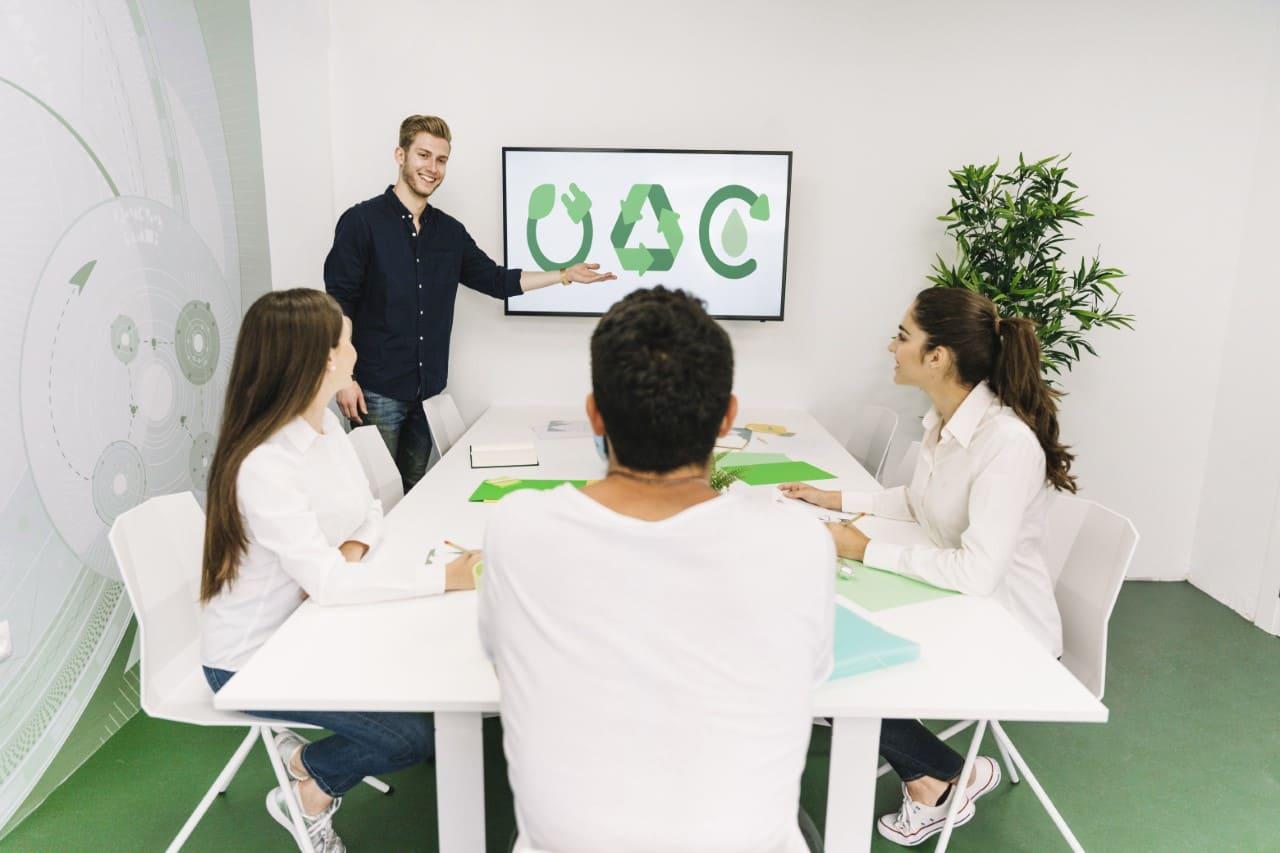 La Responsabilidad Social Empresarial desde un espacio de reflexión académica