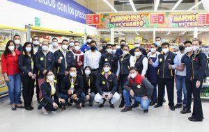 Supermercados Santa María 42 años brindado las mejores experiencias de compra y el mejor precio