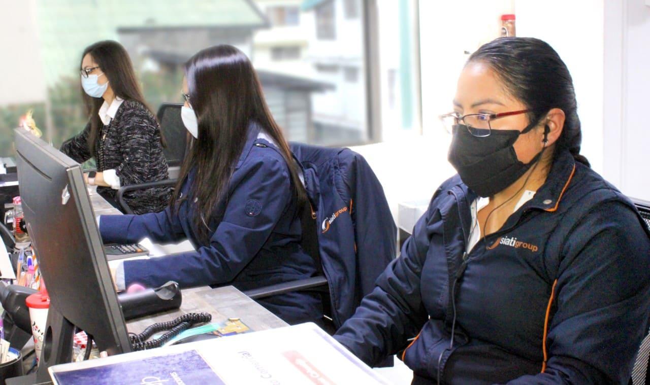 Siatigroup forma parte del programa Exportando