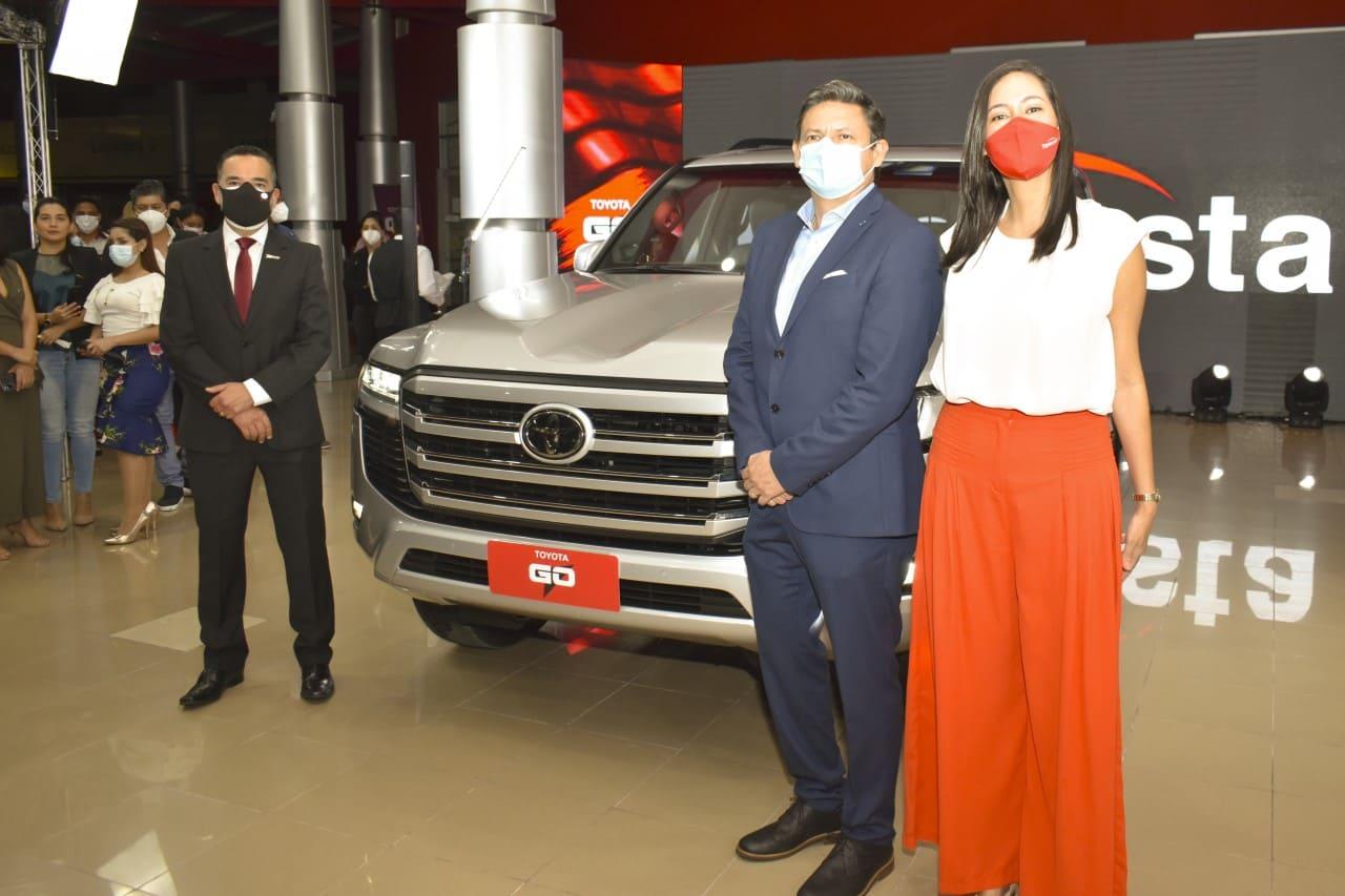 El Toyota Land Cruiser celebra sus 70 años con un innovador modelo que trasciende en el tiempo