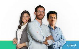 La plataforma digital Ufirst celebra su primer año de operaciones en Ecuador