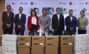 Vita Sanus ha entregado más de 3 millones de unidades de medicinas a varias organizaciones sin fines de lucro
